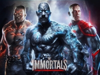 WWE Immortals появилась в Google Play