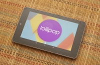 Android 5.0.2 Lollipop доступен для Nexus 7 (2012)