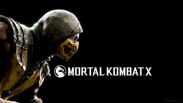 Mortal Combat X will be available on mobile devices